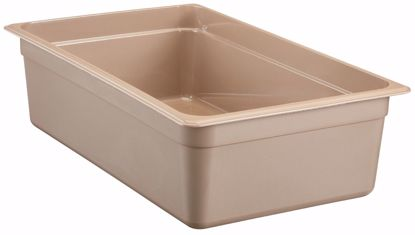Picture of Cambro   16HP772   Plastic Food Pan