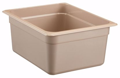 Picture of Cambro   26HP772   Plastic Food Pan