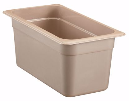 Picture of Cambro   36HP772   Plastic Food Pan