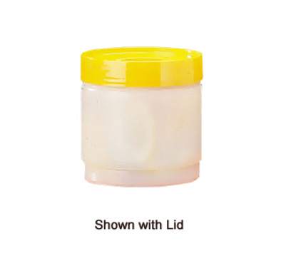 Picture of Spill-Stop 169-01 Drink Bar Mix Pourer Jar