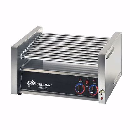 Picture of Star 45C Hot Dog Grill
