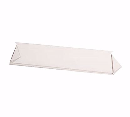 Picture of Star 50SGS Hot Dog Grill Sneeze Guard