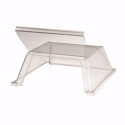 Picture of Star 30SG-1D Hot Dog Grill Sneeze Guard