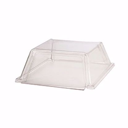 Picture of Star 45SG-2D Hot Dog Grill Sneeze Guard