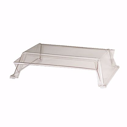 Picture of Star 50SG-2D Hot Dog Grill Sneeze Guard