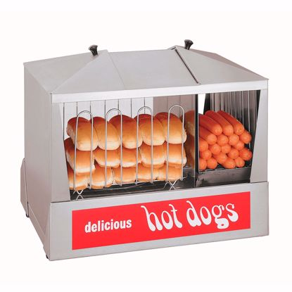 Picture of Star 35SSC Hot Dog Steamer