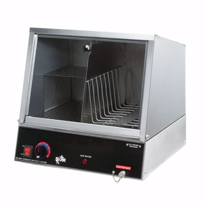 Picture of Star 70SSA Hot Dog Steamer