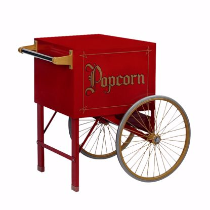 Picture of Gold Medal 2148CR Popcorn Cart / Display Stand
