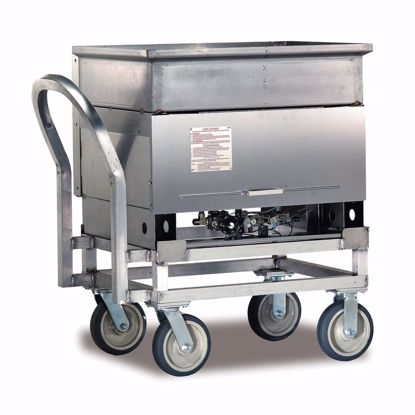 Picture of Gold Medal 5096 Popcorn Cart / Display Stand