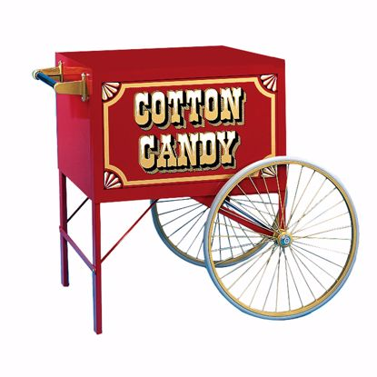 Picture of Gold Medal 3118CF Popcorn Cart / Display Stand