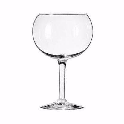 Picture of Libbey 8414 RED WINE GLASS, 12 OUNC