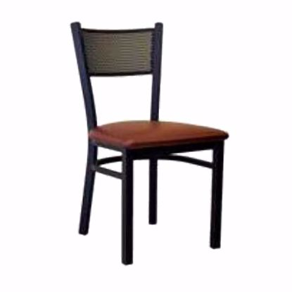 Picture of All About Furniture MC311 WS