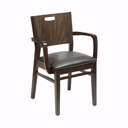 Picture of Florida Seating CN-AXTRID B COM
