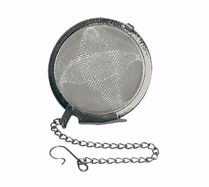 Picture of Crown Brands TBI-20 Tea Strainer / Infuser