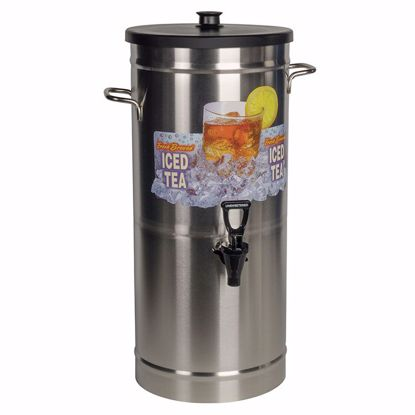 Picture of BUNN 33000.0023 Tea Dispenser