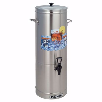 Picture of BUNN 33000.0001 Tea Dispenser