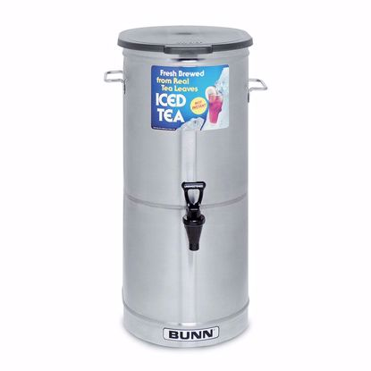 Picture of BUNN 34100.0001 Tea Dispenser