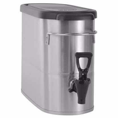 Picture of BUNN 39600.0066 Tea Dispenser