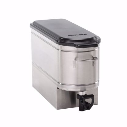 Picture of Grindmaster-Cecilware GTD2S-DNT Tea Dispenser