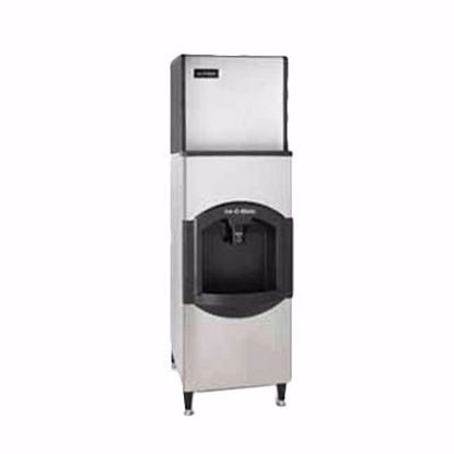 Picture of Ice-O-Matic CD40022 Ice Dispenser
