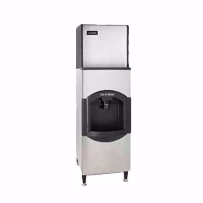Picture of Ice-O-Matic CD40522 Ice Dispenser