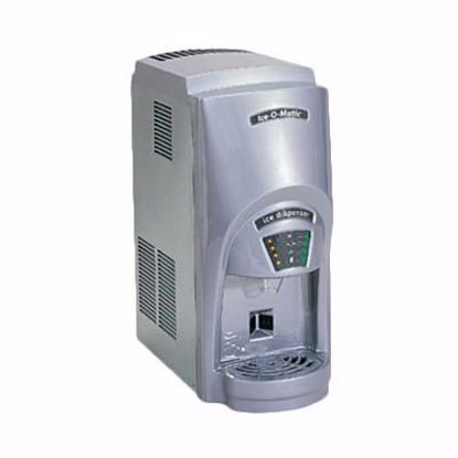 Picture of Ice-O-Matic GEMD270A Ice & Water Dispenser