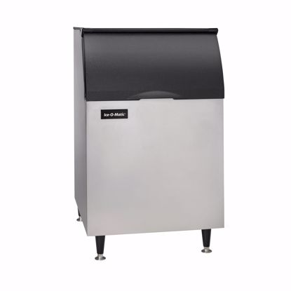 Picture of Ice-O-Matic B55PS Ice Bin for Ice Machines