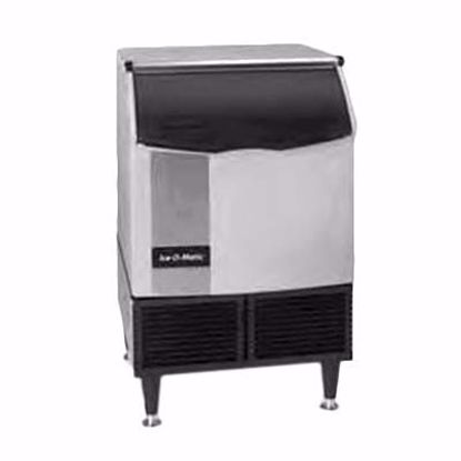 Picture of Ice-O-Matic ICEU150HW Ice Cuber with Bin