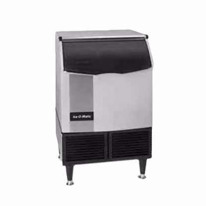 Picture of Ice-O-Matic ICEU225HW Ice Cuber with Bin