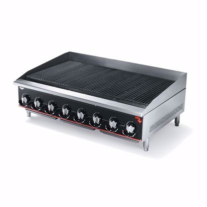 Picture of Vollrath 948CG Charbroiler, Gas, Countertop