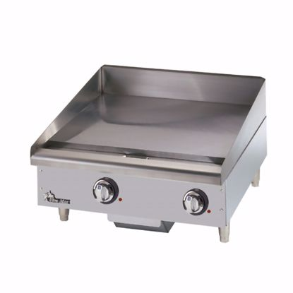 Picture of Star 724TCHSA Griddle, Electric, Countertop