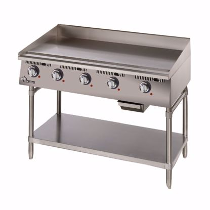 Picture of Star 760TCHSA Griddle, Electric, Countertop