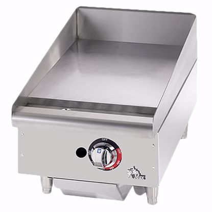 Picture of Star 615TF Gas Countertop Griddle