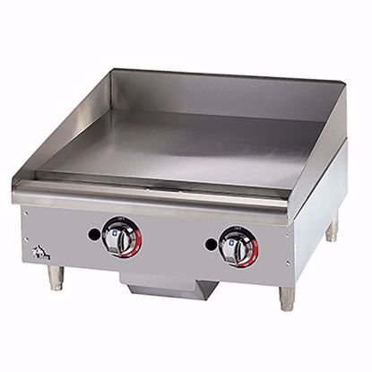 Picture of Star 624MF Gas Countertop Griddle