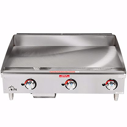 Picture of Star 636MF Gas Countertop Griddle