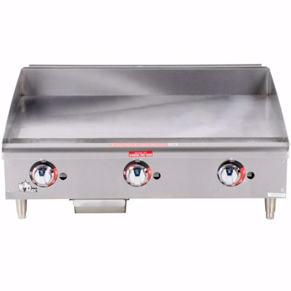 Picture of Star 636TF Gas Countertop Griddle