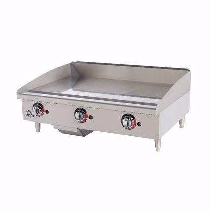 Picture of Star 636TSPF Gas Countertop Griddle