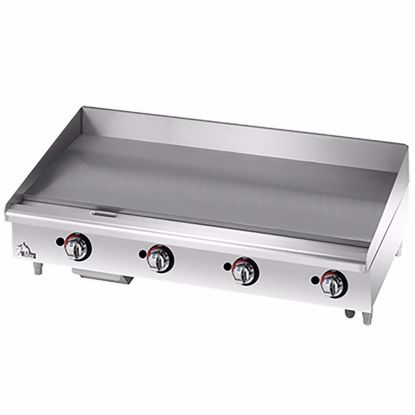 Picture of Star 648MF Gas Countertop Griddle