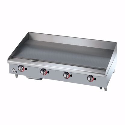 Picture of Star 648TSPF Gas Countertop Griddle