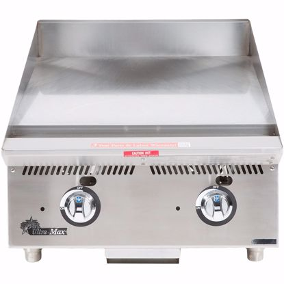Picture of Star 824MA Gas Countertop Griddle