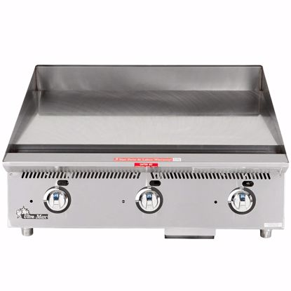Picture of Star 836MA Gas Countertop Griddle