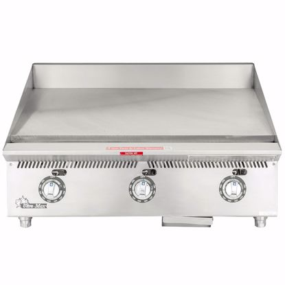 Picture of Star 836TA Gas Countertop Griddle
