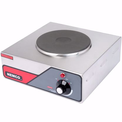 Picture of Nemco 6310-1-240 Hotplate, Countertop, Electric