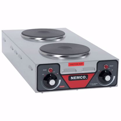Picture of Nemco 6310-3-240 Hotplate, Countertop, Electric