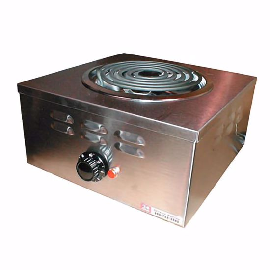 Picture of APW Wyott CHP-1A Hotplate, Countertop, Electric