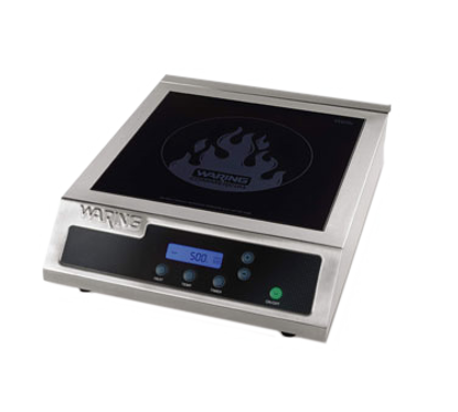 Picture of Waring WIH400 Induction Range, Countertop