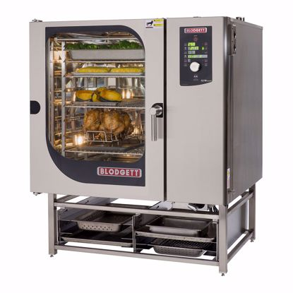 Picture of Blodgett Combi BCM-102E Combi Oven, Electric