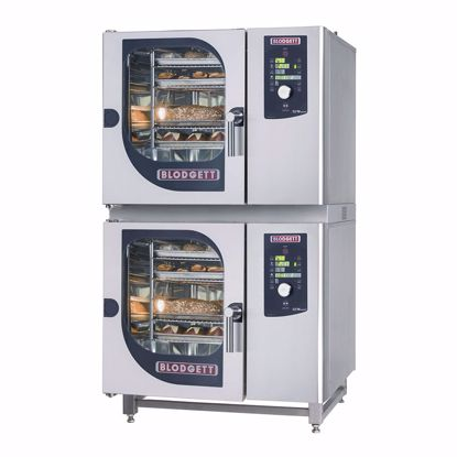 Picture of Blodgett Combi BCM-61-61E Combi Oven, Electric
