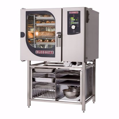 Picture of Blodgett Combi BCM-61E Combi Oven, Electric