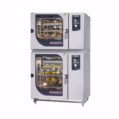 Picture of Blodgett Combi BCM-62-102E Combi Oven, Electric